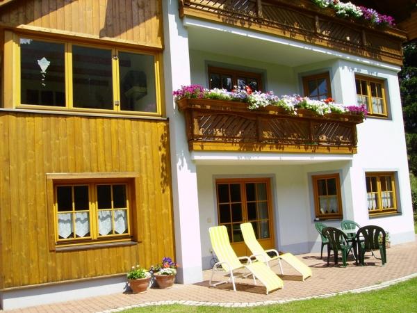 Apartement summer