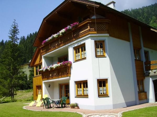 Ferienwohnung Haus Sommer